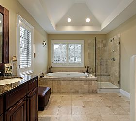 Luxury Bath & Kitchens