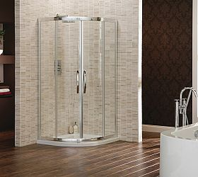 Simple Shower Design