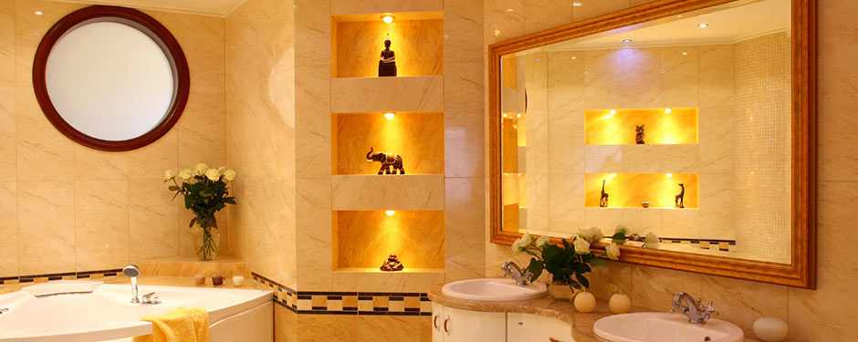 modern-bathroom-with-lighted-shelving