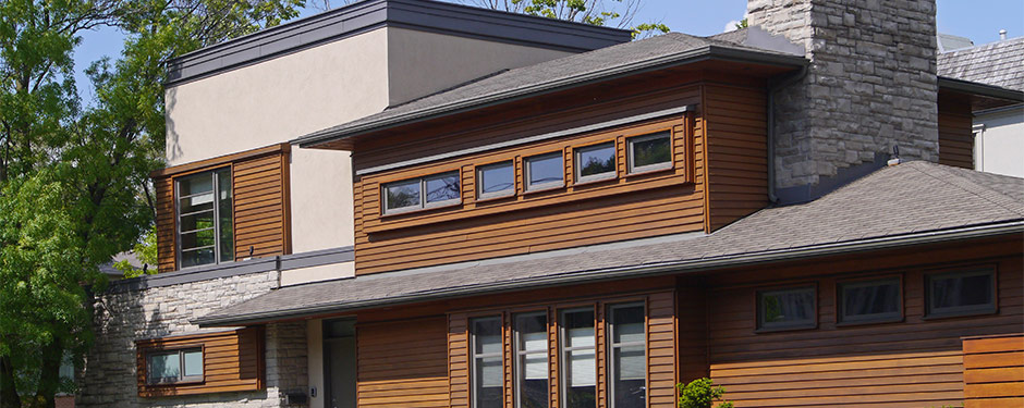 House siding options change how your house looks for Home exterior options