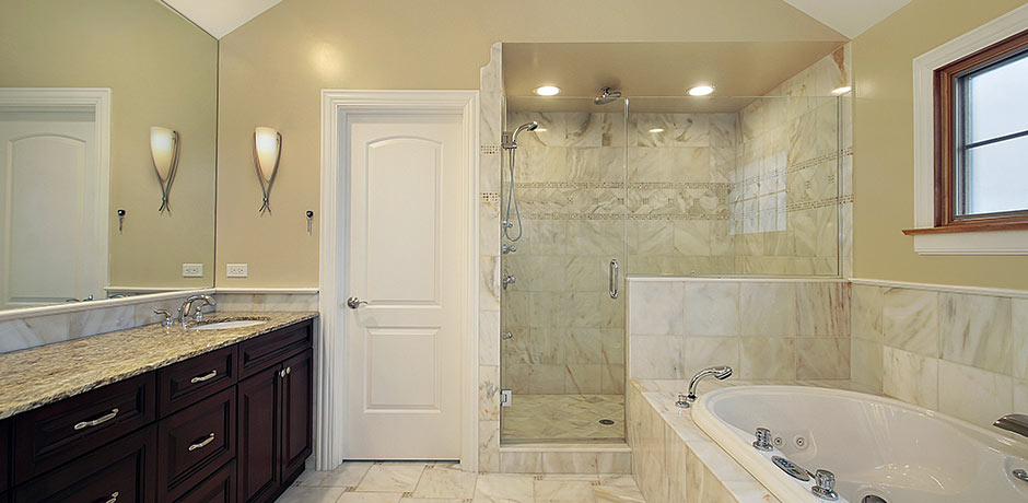 Los angeles bathroom remodeling trusted home contractors for Bathroom remodeling contractor los angeles