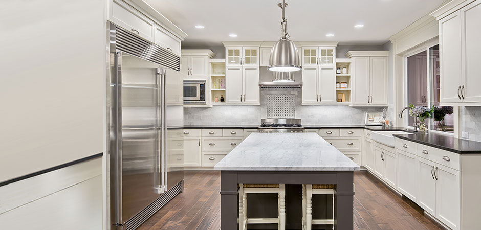 Los Angeles Kitchen Remodeling Trusted Home Contractors
