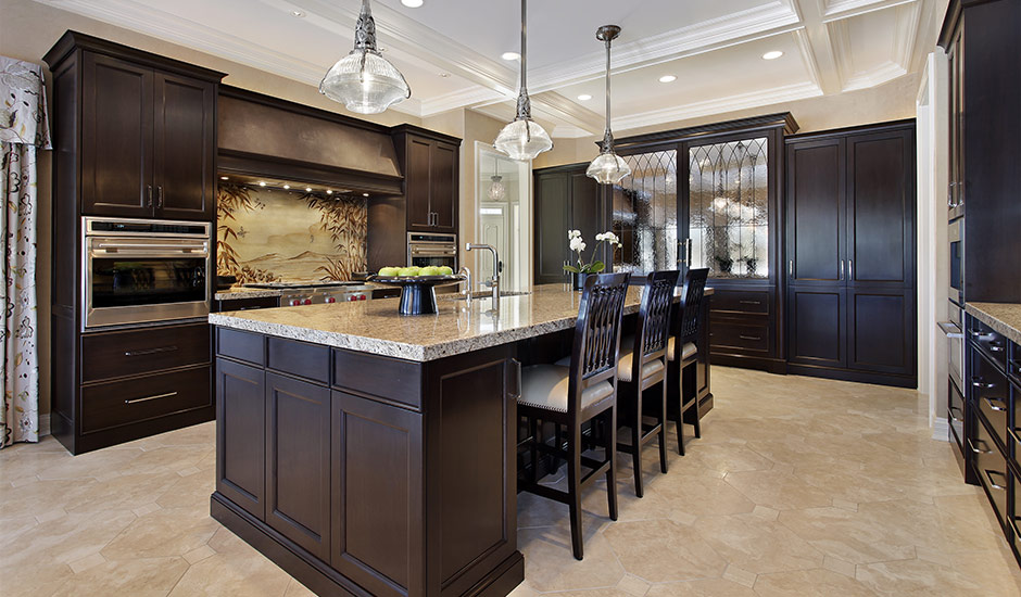 Kitchen gallery trusted home contractors for Kitchen remodeling companies