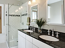 bathroom photo gallery