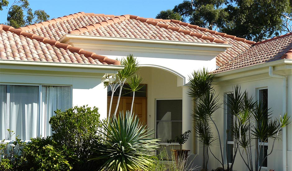 Roofing styles we like this roofing for the house but for Spanish style roof tiles