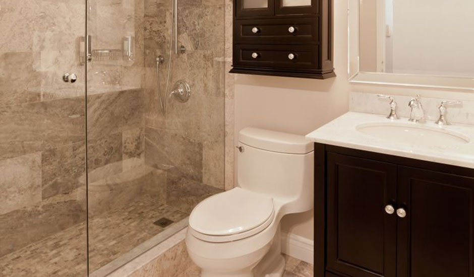 Guest bathrooms best remodel ideas for a guest bathroom for What s the average price to remodel a bathroom