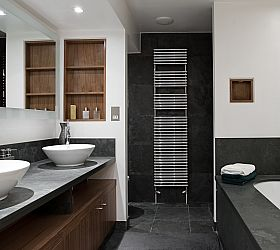 DESIGN REMODELING SOLUTIONS LLC Old Cherokee RdSuite F - Bathroom remodeling solutions