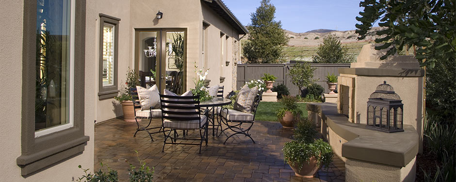 California Outdoor Living Contractor