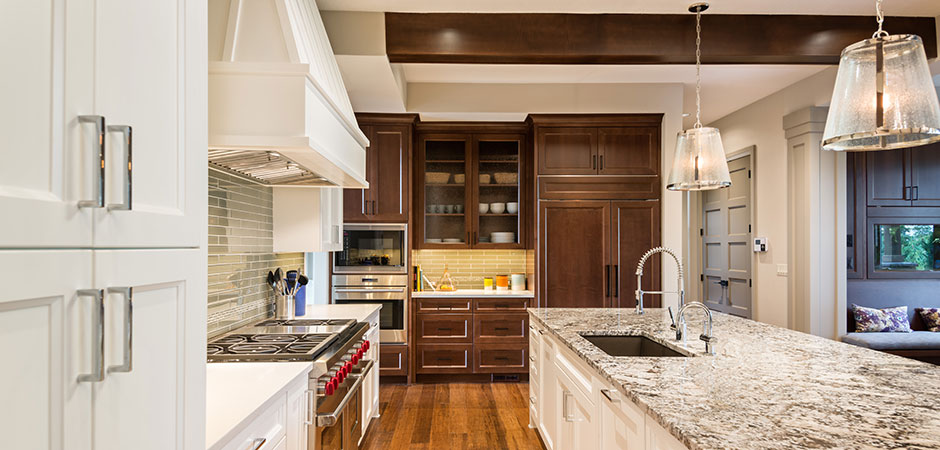Beau California Kitchen Remodeling