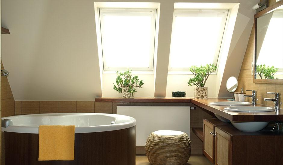 Gallery Zen Bathroom Remodel Trusted Home Contractorstrusted Home Contractors