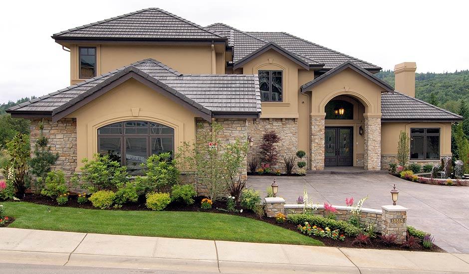 Design of houses design prefab modular houses 9 fubiz for American house exterior design