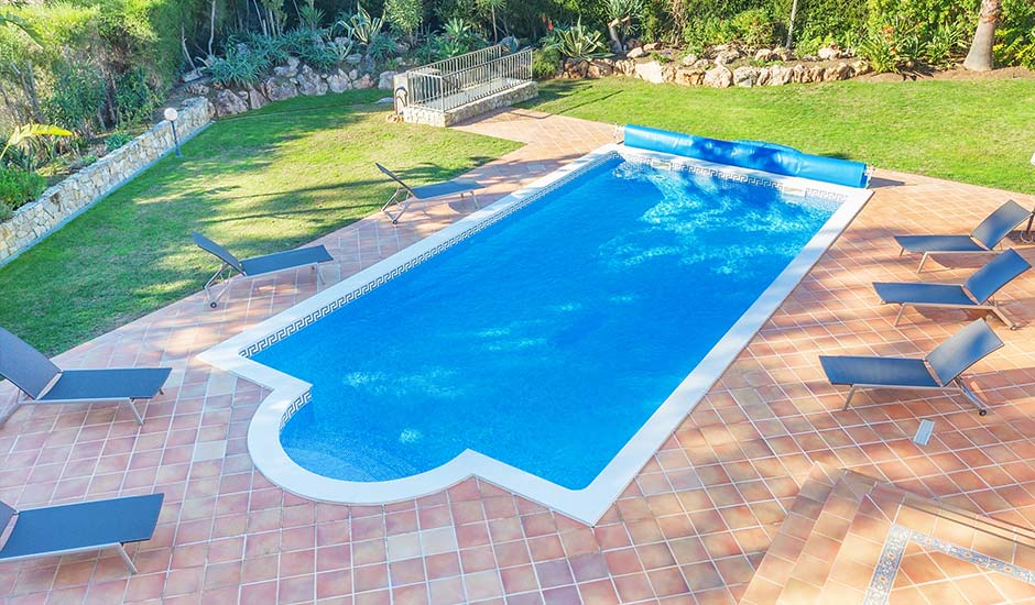 Great Backyard Pool Ideas Trusted Home Contractors