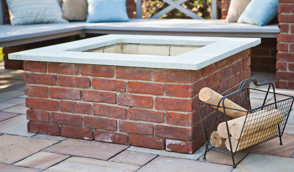 Outdoor Living Spaces | Trusted Home Contractors
