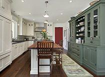 top kitchen trends